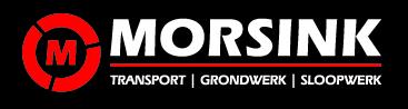 Morsink Transport B.V. Logo